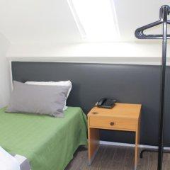 Отель Guest House Porto Clerigus 3* Стандартный номер разные типы кроватей (общая ванная комната) фото 3