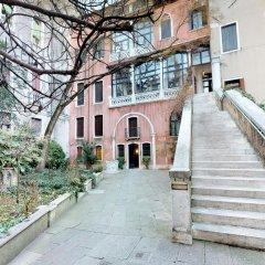 Отель Ca' Corner Gheltoff Венеция фото 4