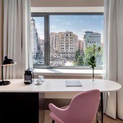 Отель Home Club Torre Madrid 5* Номер Делюкс фото 8
