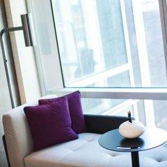 Renaissance New York Midtown Hotel 4* Стандартный номер с различными типами кроватей фото 21
