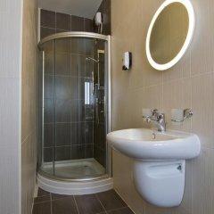 Апартаменты Nula Apartments Улучшенная студия фото 25