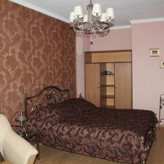 Гостиница Октябрьская Люкс с разными типами кроватей фото 10