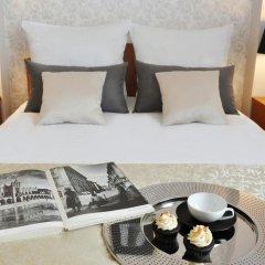 Отель Atrium 3* Стандартный номер с различными типами кроватей фото 3
