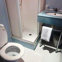 Отель PLAISANCE Ницца ванная