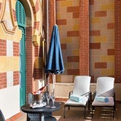 Отель Balneari Vichy Catalan 3* Полулюкс разные типы кроватей