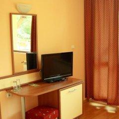 Family Hotel Residence 2* Стандартный номер с различными типами кроватей фото 6