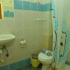 Golden Beach Hotel ванная