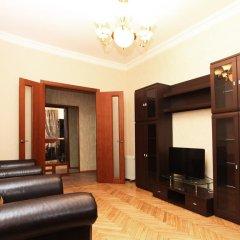 Гостиница ApartLux Suite Kiyevskaya Апартаменты с различными типами кроватей