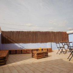 Отель Ericeira Surf Camp