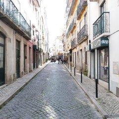 Отель Remédios, 195 Португалия, Лиссабон - отзывы, цены и фото номеров - забронировать отель Remédios, 195 онлайн фото 3