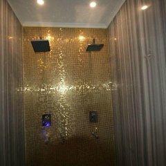 Отель Crown City сауна