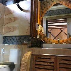 Отель AC 2 Resort 3* Стандартный номер с различными типами кроватей фото 4