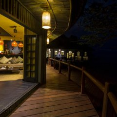 Отель Bom Bom Principe Island бассейн фото 3