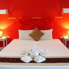 Surin Sweet Hotel 3* Улучшенный номер с двуспальной кроватью фото 2