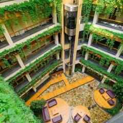 Отель Orchidea Boutique Spa Болгария, Золотые пески - 1 отзыв об отеле, цены и фото номеров - забронировать отель Orchidea Boutique Spa онлайн