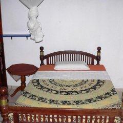 Отель Gästehaus Isabella Номер категории Эконом с различными типами кроватей фото 3