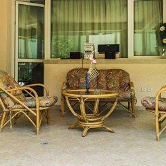 "Отель Guest House ""Momchil"" балкон"