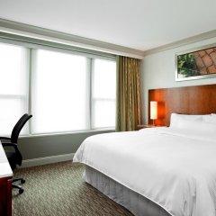 Отель The Westin Georgetown, Washington D.C. Стандартный номер с различными типами кроватей фото 4