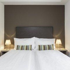 Hotel Platzhirsch комната для гостей фото 5