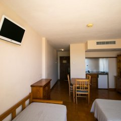 Апартаменты The White Apartments - Только для взрослых Студия с различными типами кроватей фото 13
