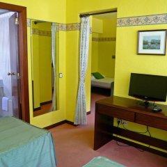 Отель Es Pletieus удобства в номере