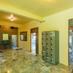 Отель Bottle Beach 1 Resort 3* Кровать в общем номере с двухъярусной кроватью фото 3