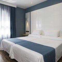 Hotel Málaga Nostrum комната для гостей фото 5