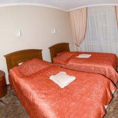 Былина Отель 2* Апартаменты с 2 отдельными кроватями фото 5