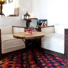 Отель Dar Nour Марокко, Танжер - отзывы, цены и фото номеров - забронировать отель Dar Nour онлайн интерьер отеля фото 3