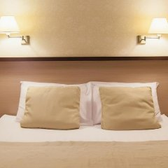 Мини-Отель Веста Студия разные типы кроватей фото 10