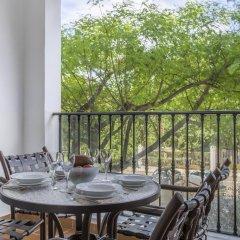 Отель Royal Oasis Club at Pueblo Quinta by Diamond Resorts 3* Апартаменты с различными типами кроватей фото 5