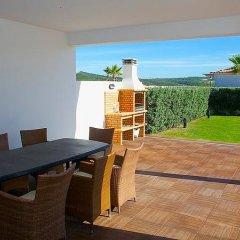 Отель Villa de Golf балкон