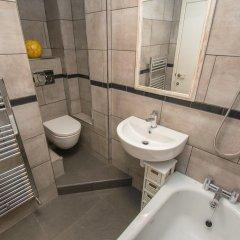 Отель Hampshire Court Великобритания, Кемптаун - отзывы, цены и фото номеров - забронировать отель Hampshire Court онлайн ванная