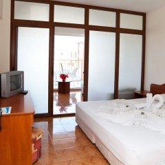 Отель Sunny Болгария, Созополь - отзывы, цены и фото номеров - забронировать отель Sunny онлайн удобства в номере фото 2