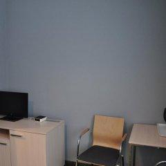 Отель Centralny Osrodek Sportu Osrodek Przygotowan Olimpijskich w Zakopanem Закопане удобства в номере