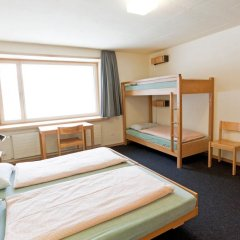 Отель Youth Hostel St. Moritz Швейцария, Санкт-Мориц - отзывы, цены и фото номеров - забронировать отель Youth Hostel St. Moritz онлайн детские мероприятия фото 2