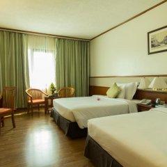 Royal Phuket City Hotel 4* Улучшенный номер двуспальная кровать