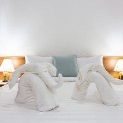 Отель Karon Sunshine Guesthouse & Bar 3* Стандартный номер с различными типами кроватей фото 6