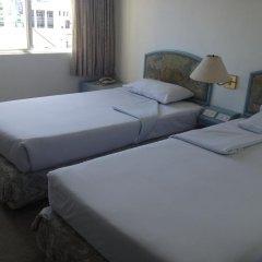 Отель SINTHAVEE Пхукет комната для гостей фото 2