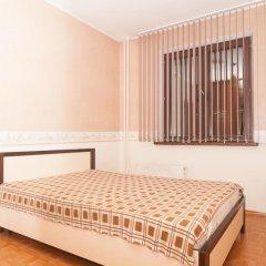 Гостиница Эдем Взлетка Улучшенные апартаменты разные типы кроватей фото 5
