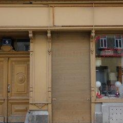 Отель Yppartment Вена в номере