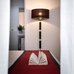 Отель Amalfi Luxury House 2* Стандартный номер с двуспальной кроватью фото 20