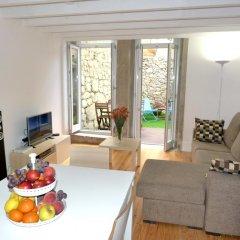 Отель Bonjardim OPorto комната для гостей