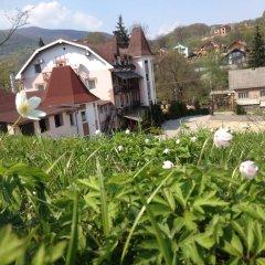 Гостиница Maramorosh Украина, Хуст - отзывы, цены и фото номеров - забронировать гостиницу Maramorosh онлайн фото 5