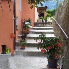 Отель Casa dei Nonni Боргомаро фото 7
