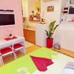 Апартаменты Studio Venera комната для гостей фото 3