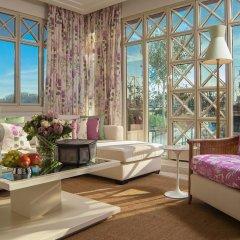 Four Seasons Hotel Milano 5* Люкс с различными типами кроватей фото 17