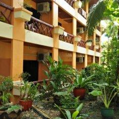 Отель Anyavee Ban Ao Nang Resort фото 5