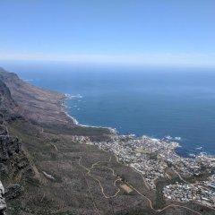 Отель One&Only Cape Town спортивное сооружение