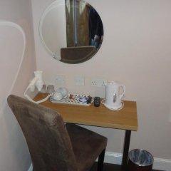 Отель Sandyford Lodge 3* Стандартный номер фото 7